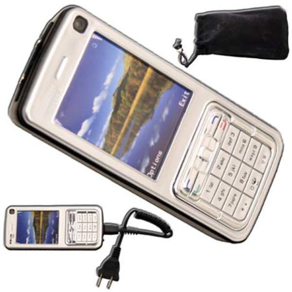 SALE Closeout 1 Million volt CELL PHONE Stun Gun