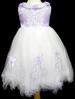 ''Pascale'' Girls Pageant DRESS - Lavender (Sizes: 2-8)