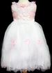 ''Pascale'' Girls Pageant DRESS - Sizes: 2-8