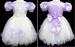 ''Paolina'' Girls Pageant DRESS - Lavender Color