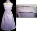 'EVANA III''Girls Party DRESS With Rhinestones.  4-14 Lavender