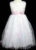 Girls Pageant DRESS  - Sizes: Pink Color  (Sizes: 2-12)