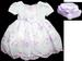 ''Whispers'' Girls Pageant DRESS With Hat - Lavender Color (# 542)