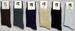 ''Swan'' Mens Cotton DRESS Socks - Solid Colors  (# 993)