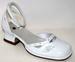 Girls DRESS Shoes With  Rhinestones - Sizes: 9-4