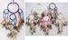 Native Pride - American Indian Dream Catchers - 3 Tier/5 RINGs