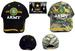 Embroidered LICENSED Military Cap - US Army Strong