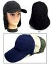 Safari Fishing Hiking ARMY Military Neck Cover CAPs Hats