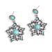 JEWELRY: Native Pride - American  Indian Style Earrings