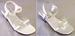 Girls   DRESS  Shoes : Toddler  Sizes -   (#  Pelles- 01 )