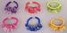 HAIR ACCESSORIES - Jelwelled Pony Tail Holders (#BY1041A)