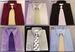 Boys 2Pc Long Sleeves DRESS Shirts & Neck-Ties  (16-20)