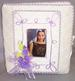 ''Any Occasion''   Photo  Album With Picture FRAME  (USA)