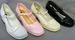 Girls DRESS Shoes - Sizes: 9 - 4.   ( # Erin-08)
