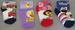 ''Cars/ DORA/ Mickey-Minnie Mouse/Pooh''  Socks (24-36  Mos)