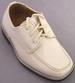 Boys Tuxedo SHOES - Beige/Ivory Color (Sizes: 3-8)