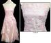Gilrs Party DRESS With Scarf - Pink. Sizes: 16-18-20