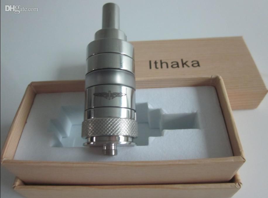 Ithaka rebuildable atomizer