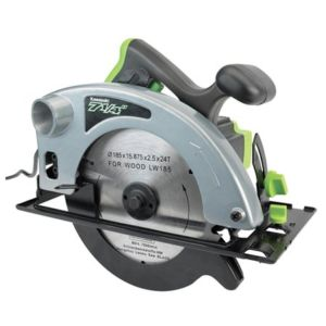 CIRCULAR SAW,NEW ''KAWASAKI'' 7-1/4' H.D. MODEL! TOOLS