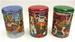 NEW HOLIDAY DOG CANNISTER TINS! PET'S