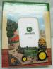 JOHN DEERE LICENSED PICTURE FRAME
