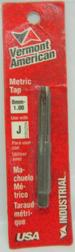 VERMONT AMERICAN 8MM-1.00 J TAP, TOOLS