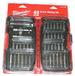 NEW MILWAUKEE TOOLS 40PC. SCREW DRIVING BIT SET. TOOLS,DRILL