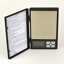 NOTEBOOK Digital Scale (on sale)