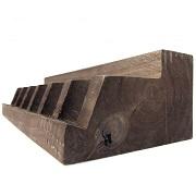 Solid Wood VAPE Display Stand