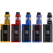 IJOY Captain PD270 & Captain S Tank Starter Kit with BATTERIES