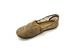 Closeout Women Breathable Flat SHOES with Lace Tan