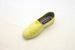 Closeout Slide on Women SHOES Yellow
