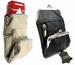 Deluxe Soft Genuine Leather CIGARETTE CASE Coin Pouch 2 Snap+1Zip