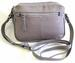 Women's High Quality Cowhide Leather Cross Body Everyday Purse