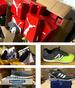 Brand Name SNEAKERS   All Overstock & In Box