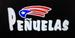 PENUELAS CAR STICKERS