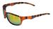 Longleaf Camo Orange Full Frame SUNGLASSES