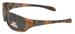 Longleaf Camo Orange Full Frame Polarized SUNGLASSES