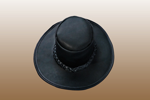 Wide Brim WESTERN Hat