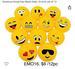 Emoji BEACH Ball