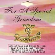 Grandma ANGEL PIN