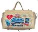 I Love Lucy On the Road Again! DUFFLE BAG