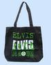 ELVIS Go Green Eco-Friendly Tote